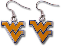 West Virginia Earrings
