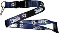 Winnipeg Jets Lanyard