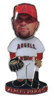 Albert Pujols Los Angeles Angels Bobble Head Pin