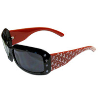 Alabama Crimson Tide Women's Designer Sunglasses