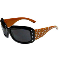 Texas Longhorns Women's Designer Sunglasses