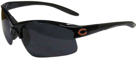 Chicago Bears Sunglasses - Blade Style