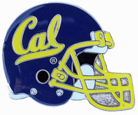 Cal Berkeley Football Helmet