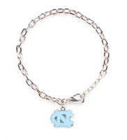 North Carolina Logo Bracelet