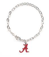 Alabama Logo Bracelet