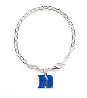 Duke Logo Bracelet