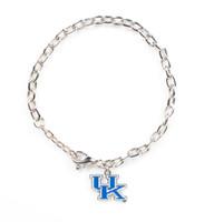 Kentucky Logo Bracelet