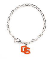 Oregon State Logo Bracelet