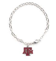 Texas A & M Logo Bracelet