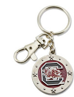 South Carolina Impact Key Ring