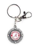 Alabama Impact Key Ring