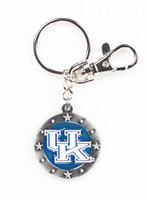 Kentucky Impact Key Ring