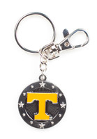 Tennessee Impact Key Ring