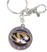 Missouri Impact Key Ring
