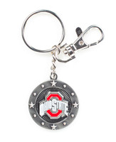 Ohio State Impact Key Ring