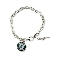 Oakland A'S Logo Bracelet