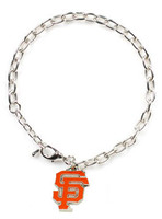 San Francisco Giants Logo Bracelet