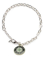 Seattle Mariners Logo Bracelet