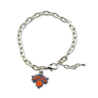 New York Knicks Logo Bracelet