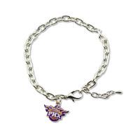 Phoenix Suns Logo Bracelet