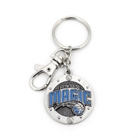 Orlando Magic Impact Key Ring