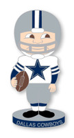 Dallas Cowboys Bobble Head Pin