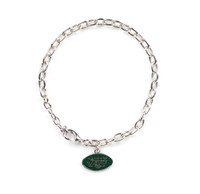 New York Jets Logo Bracelet