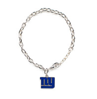 New York Giants Logo Bracelet