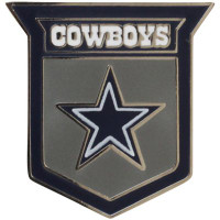 Dallas Cowboys Crest Pin