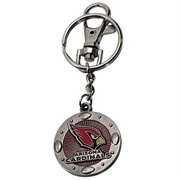 Arizona Cardinals Impact Key Ring