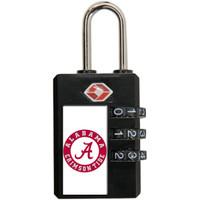 Alabama TSA Lock