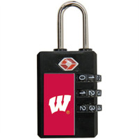 Wisconsin TSA Lock