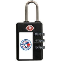 Toronto Blue Jays TSA Lock