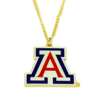 Arizona Logo Pendant