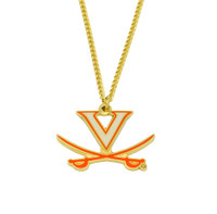 Virginia Logo Pendant