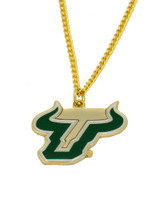 South Florida Logo Pendant