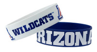 Arizona Wide Wristbands (2 Pack)