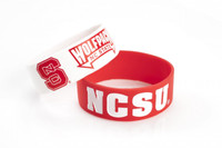 North Carolina State Wide Wristbands (2 Pack)