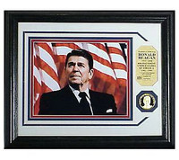 Ronald Reagan Photomint