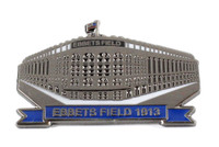 Ebbets Field 1913 Stadium Pin