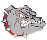 Gonzaga Logo Pin
