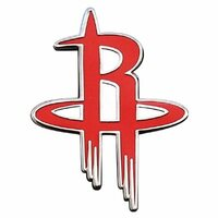 Houston Rockets Logo Pin