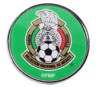Federacion Mexicana de Futbol Association Pin