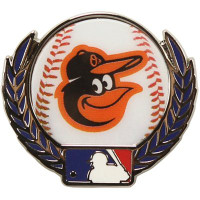 Baltimore Orioles Baseball Pin