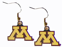 Minnesota Earrings