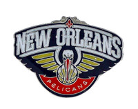 New Orleans Pelicans Logo Pin