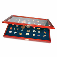 Lapel Pin Display