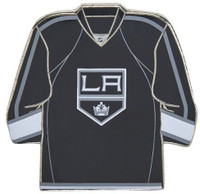 Los Angeles Kings Jersey Pin