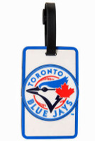Toronto Blue Jays Luggage Tag