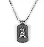 Los Angeles Angels Classic Dog Tag